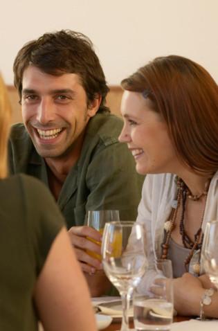 Kostenloses Spanisch-Dating online